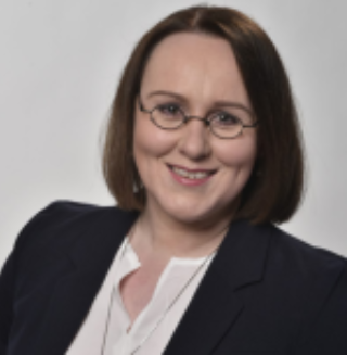 Vorsitzende Claudia Schüßler