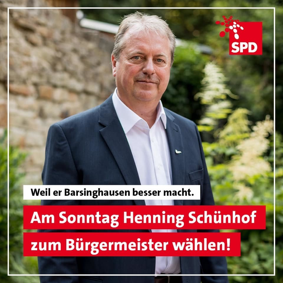 Henning Schünhof